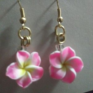 Handmade jewellery.
